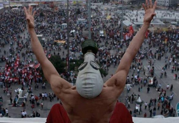 Η αντίσταση του τουρκικού λαού ενάντια στην αποστέρηση, την ισλαμοποίηση και τη σουλτανοποίηση