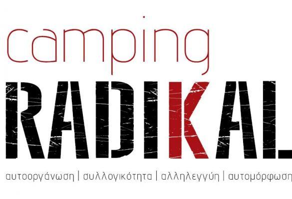 Camping RadiKal 2016