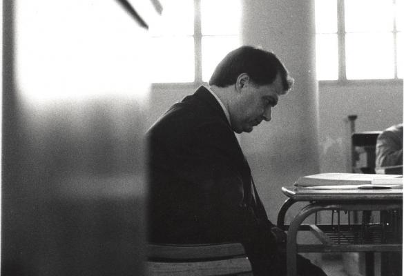 Μικρό χρονολόγιο του ελληνικού '89