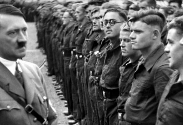 Η σοσιαλδημοκρατία αντιμέτωπη με τον φασισμό. Η εμπειρία του Μεσοπολέμου