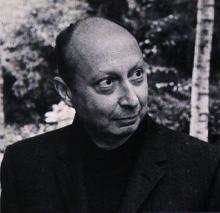 Σαρλ Μπεττελέμ (1913-2006)