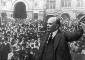 Back to the future (για τη σημασία του μπολσεβικισμού, τη λενινιστική τομή, τις προκλήσεις για το μέλλον)