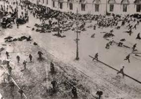 Ο Λένιν, τα σοβιέτ και η ηγεμονία