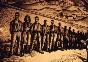 Οι θεσμοί εξουσίας της εαμικής επανάστασης, 1942-1944