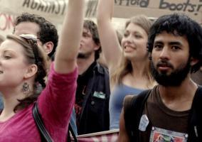 Κοινωνικές και πολιτικές αντιστάσεις της νεολαίας στο έδαφος της κρίσης