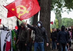 Μια συζήτηση σχετικά με το κίνημα στη Γαλλία και τις προοπτικές του.