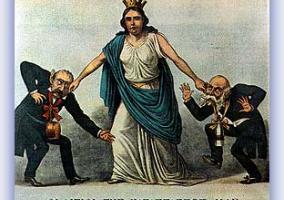 Ποιος είπε πως ο καπιταλισμός συμβαδίζει με την κοινοβουλευτική δημοκρατία;